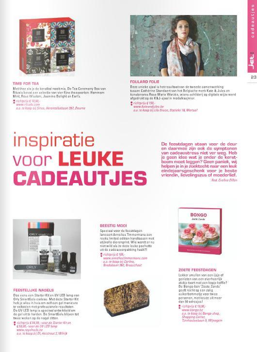 Jet Magazine-Décembre 2013
